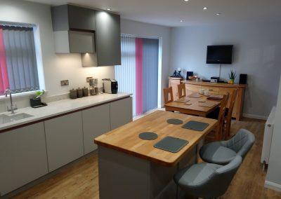 Kitchen Design Devon