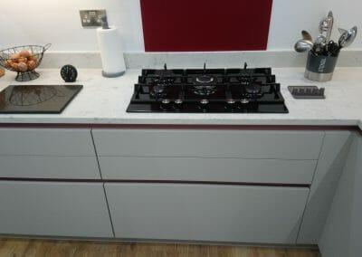Masterclass Kitchen - Sutton