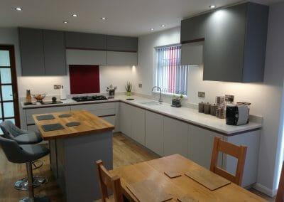 Masterclass Kitchens Devon