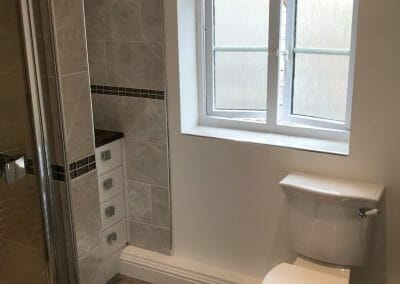PB Home Solutions - Bathrooms