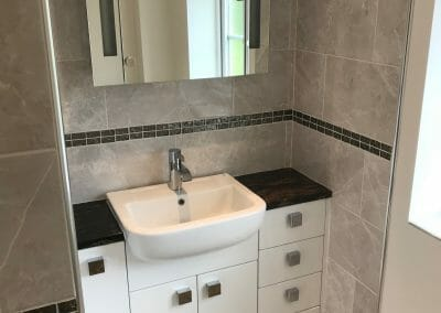 Fitted Bathrooms - Dorset