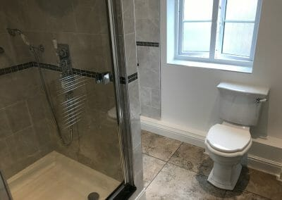 Fitted Bathrooms - Chidock