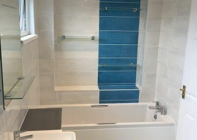 Bathroom Design - PB Home Solutions