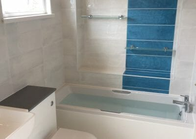 Bathrooms - PB Home Solutions