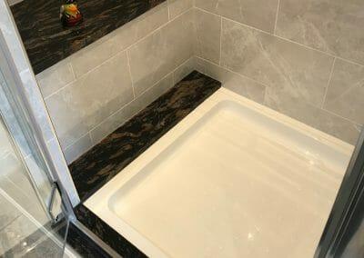 Luxury Bathroom - Chidock