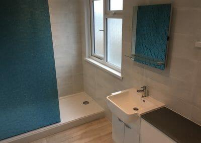 Luxury Bathrooms - Devon