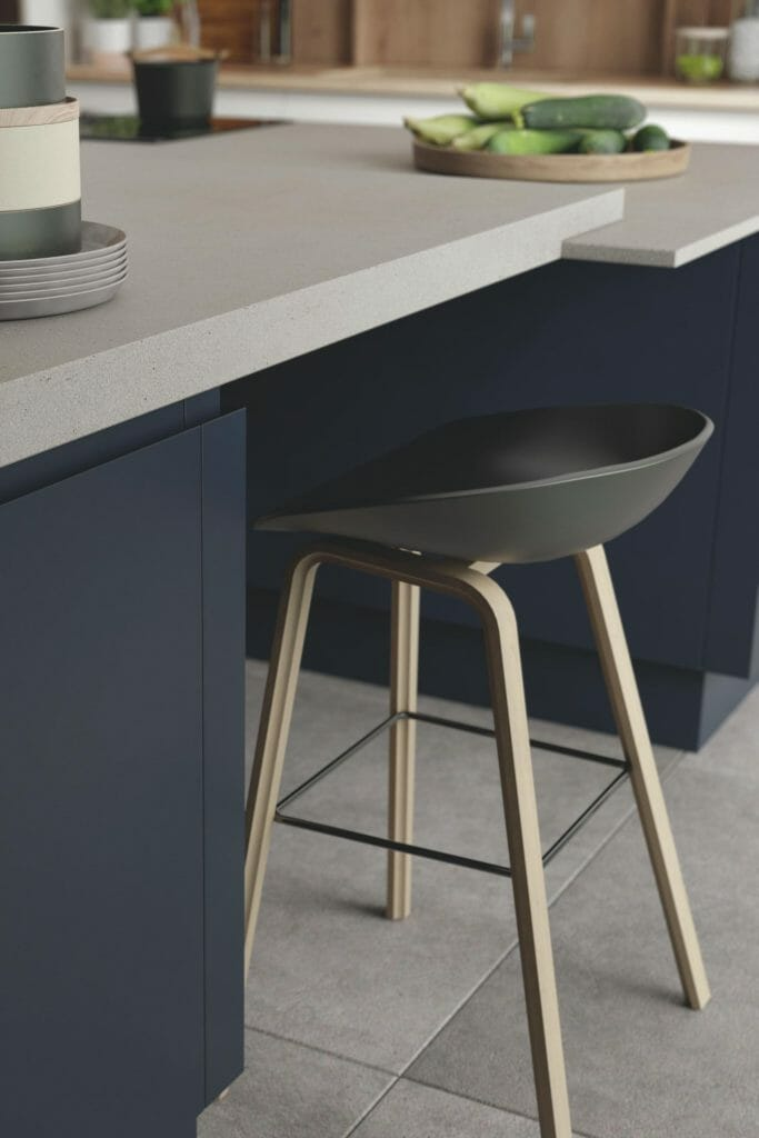 Kitchen Bar Stool Devon