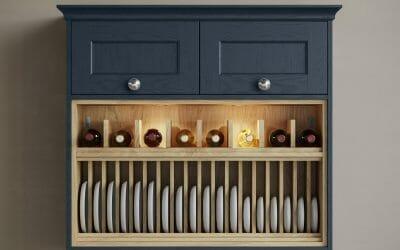 Clever Storage to Enhance Your Kitchen Design
