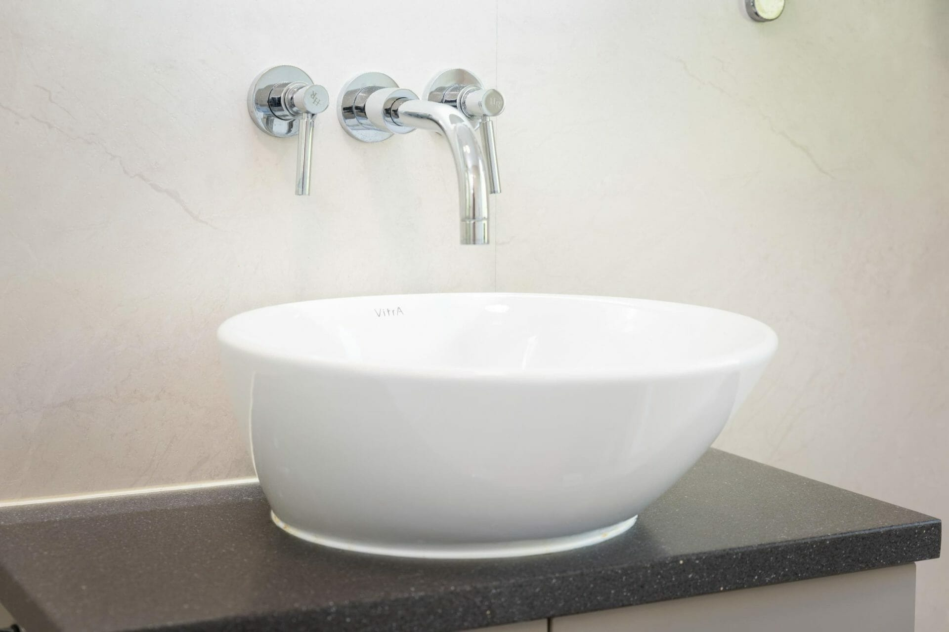 Small Bathroom Basin Devon