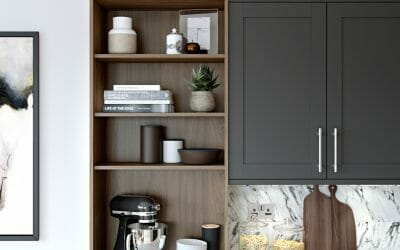 A Look Back At Our Favourite Kitchen Design Ideas From 2020