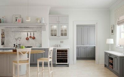 How To Get A Head Start On Planning Your Perfect Kitchen