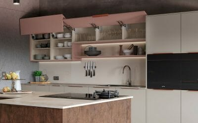 Tips on Creating the Perfect Kitchen Colour Scheme